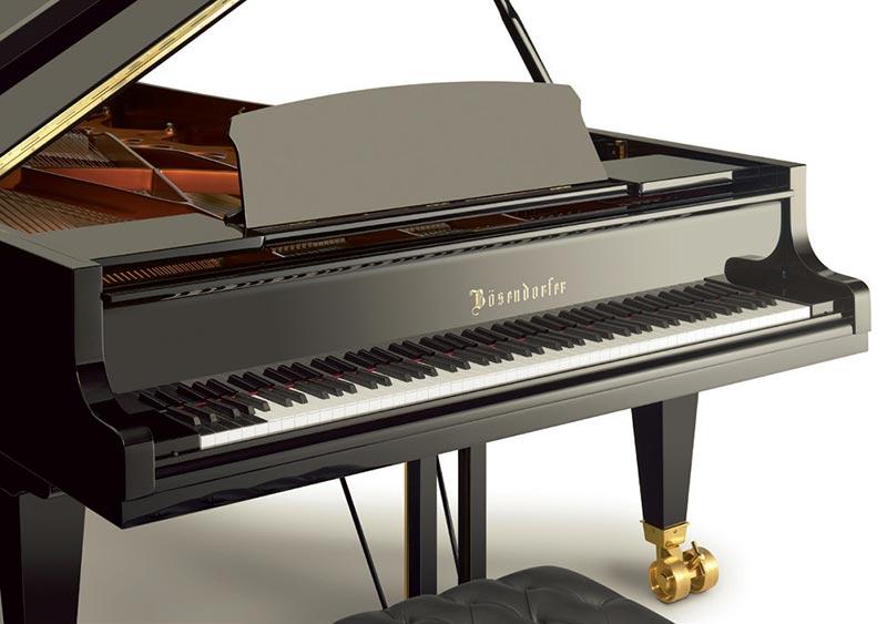 پیانو بوزندورفر