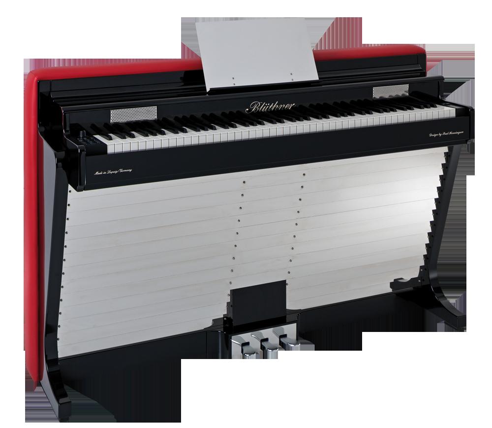 پیانو دیجیتال بلوتنر