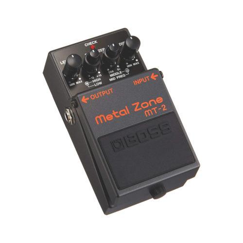افکت گیتار الکتریک Boss مدل MT-2