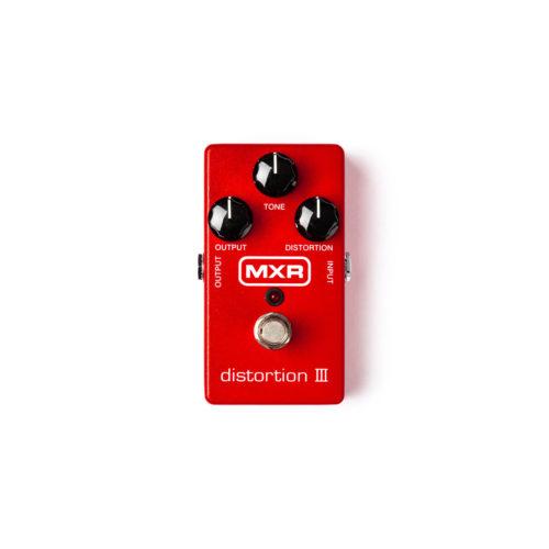 افکت گیتار الکتریک MXR مدل Distortion II M115