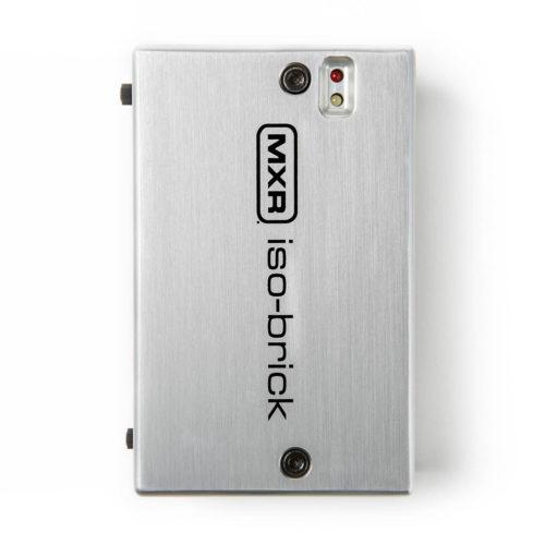 افکت گیتار الکتریک MXR مدل Iso-Brick M238