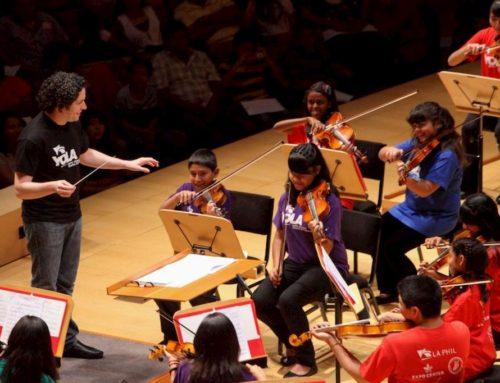 به گفته دانشمندان، مغز کودکان با آموزش موسیقی سریعتر رشد میکند