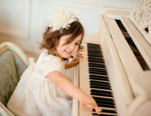 تاثیر آموزش پیانو بر تقویت مهارتهای زبانی کودکان