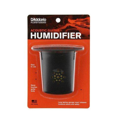 تامینکننده رطوبت گیتار DAddario مدل Humidifier GH