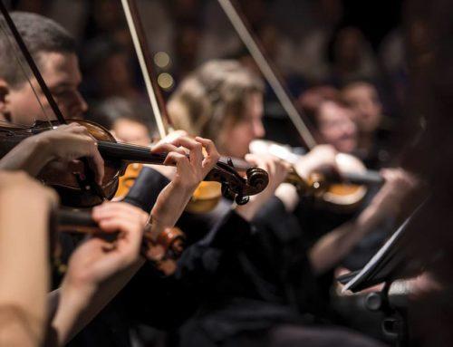 نکاتی برای تمرین و نوازندگی ویولن