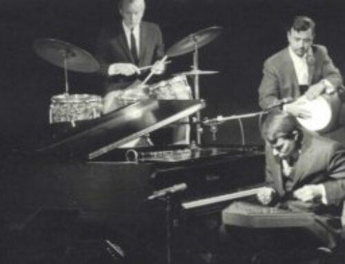 از موسیقی جاز در ایران تا جاز ایرانی (۱)