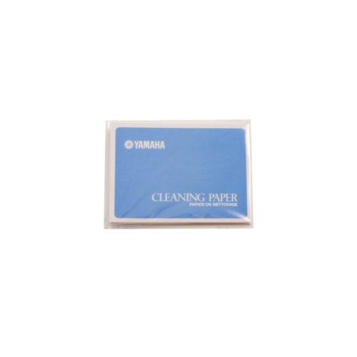 دستمال تمیزکننده Yamaha مدل Cleaning Paper