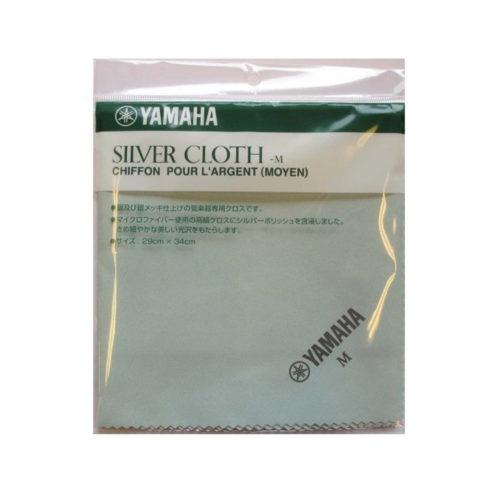 دستمال تمیزکننده Yamaha مدل Silver Cloth-M