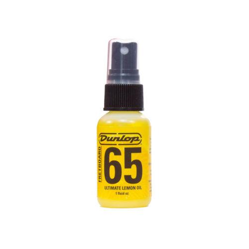 روغن تمیزکننده Dunlop مدل Ultimate Lemon Oil 65