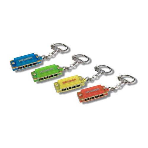 سازدهنی دیاتونیک Hohner مدل Mini Keychain