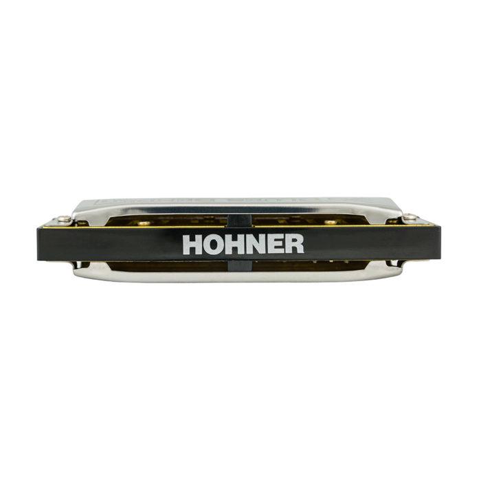 سازدهنی دیاتونیک Hohner مدل Blues Bender