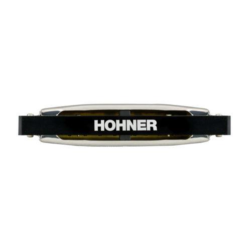 سازدهنی دیاتونیک Hohner مدل Silver Star