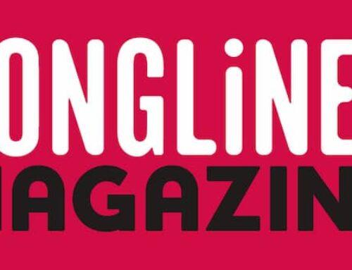 کیهان کلهر، روی جلد مجله سانگ لاینز