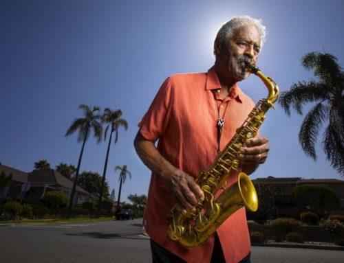تاریخچه ساکسیفون و حضورش در موسیقی جاز