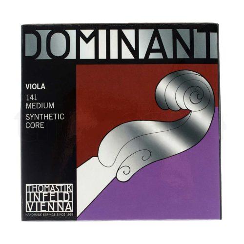 سیم ویولا Thomastik Infeld مدل Dominant 141