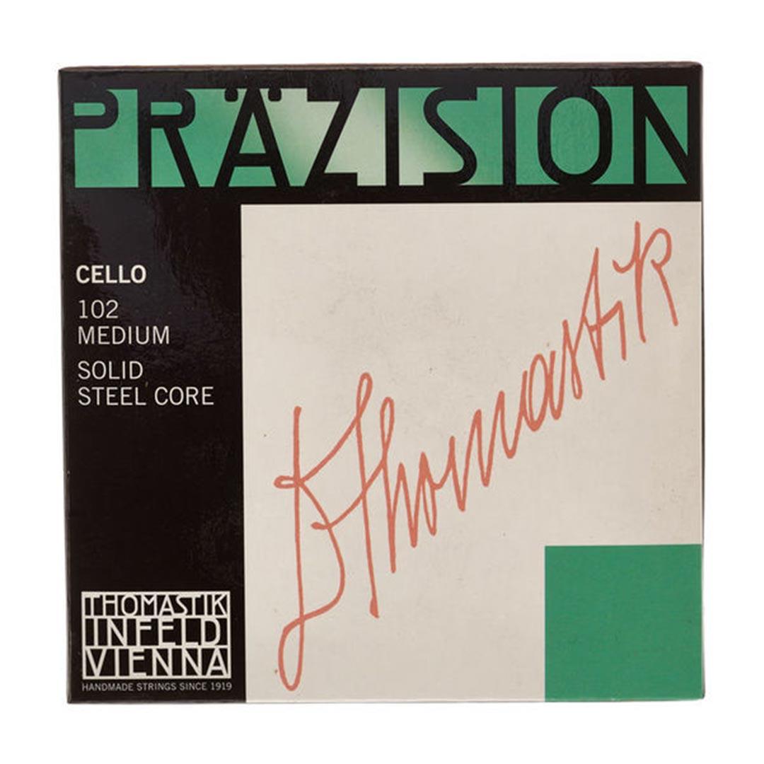 سیم ویولنسل Thomastik Infeld مدل Prazision 102