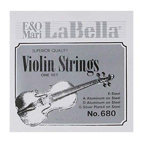 سیم ویولن La Bella مدل Superior Quality 680