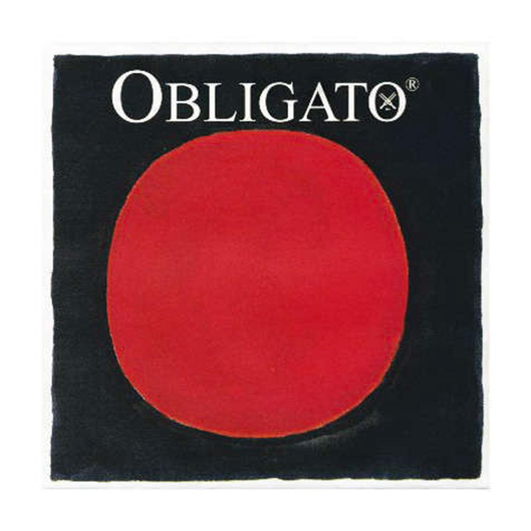 سیم ویولن Pirastro مدل Obligato