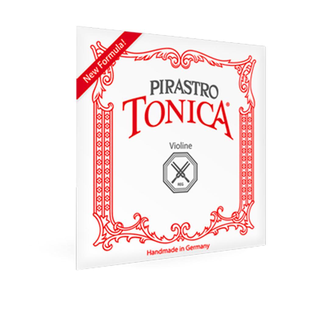 سیم ویولن Pirastro مدل Tonica G-Saite
