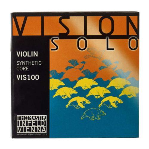 سیم ویولن Thomastik Infeld مدل Vision Solo VIS100