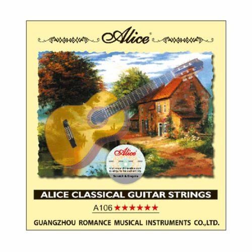سیم گیتار Alice مدل A106
