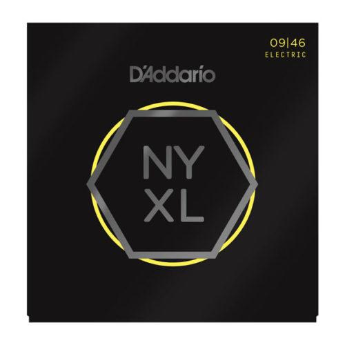 سیم گیتار DAddario مدل NYXL 09-46