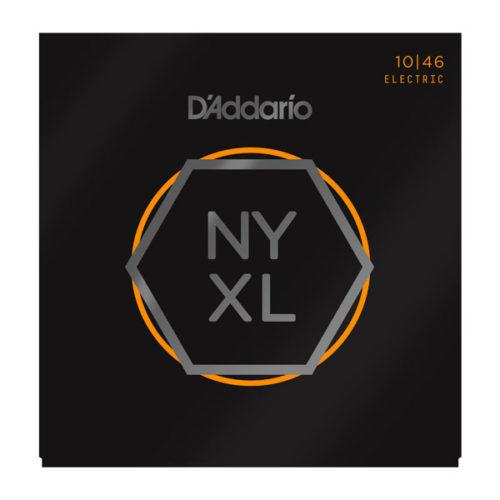 سیم گیتار DAddario مدل NYXL 10-46