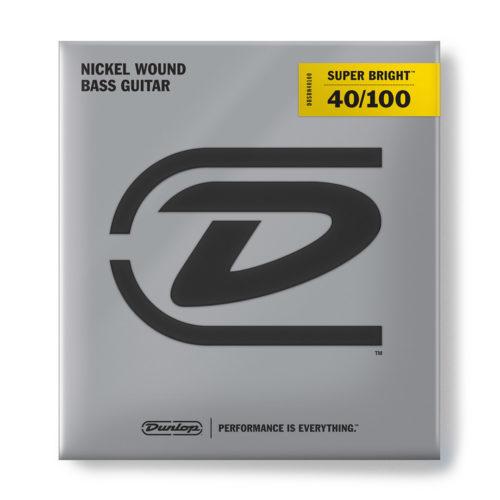 سیم گیتار Dunlop مدل Super Bright DBSBN40100