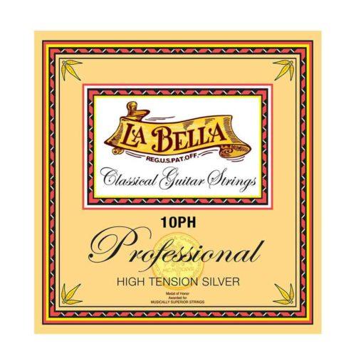 سیم گیتار La Bella مدل 10PH