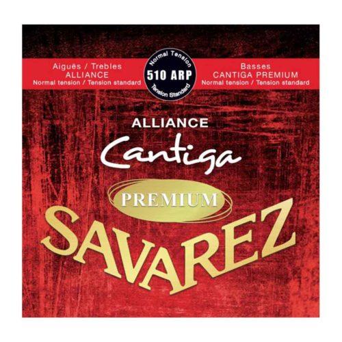 سیم گیتار Savarez مدل Cantiga 510 ARP