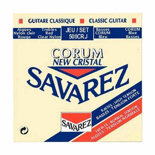 سیم گیتار Savarez مدل Corum 500 CRJ