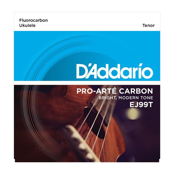 سیم یوکلله DAddario مدل Pro Arte Carbon EJ99T
