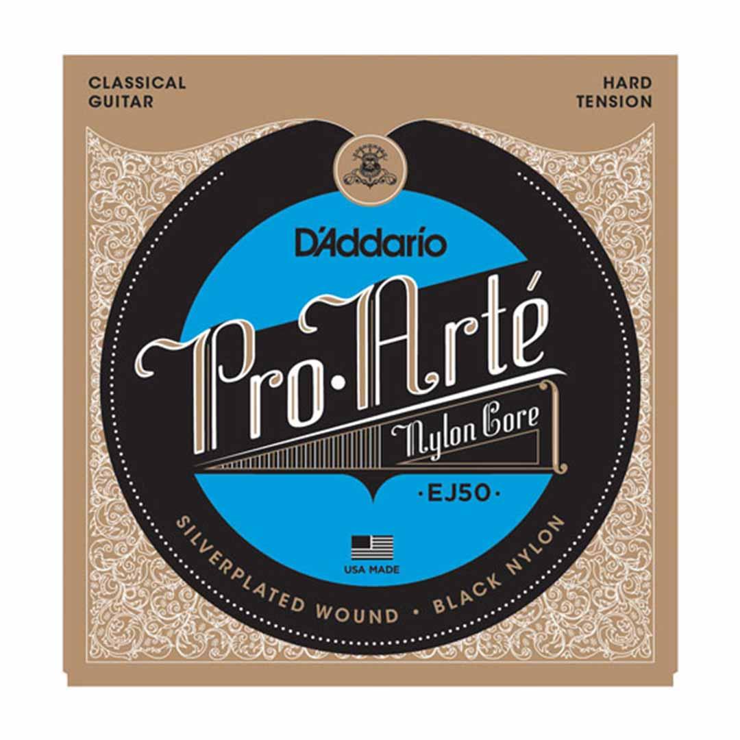 سیم گیتار DAddario مدل Pro Arte EJ50