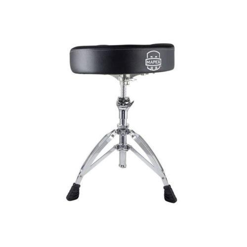 صندلی درام Mapex مدل T750A Black Round