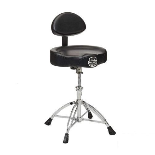 صندلی درام Mapex مدل T775 Black saddle