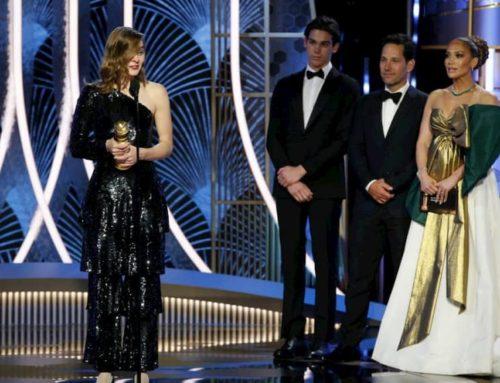 جوایز موسیقی گلدن گلوب ۲۰۲۰ – جوکر، برنده جایزه بهترین موسیقی فیلم