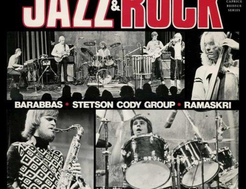تفاوت موسیقی جاز و موسیقی راک