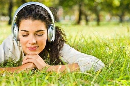 موسیقی باعث افزایش شادی، آرامش و تمرکز میشود