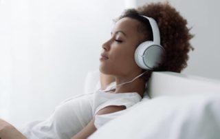 تاثیر موسیقی بر رهایی از تنشها