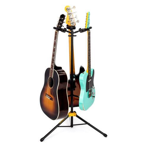 پایه گیتار Hercules مدل GS432B