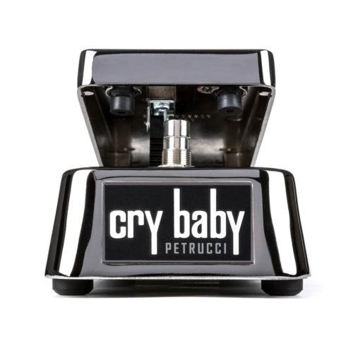 پدال گیتار Dunlop مدل John Petrucci Cry Baby Wah JP95