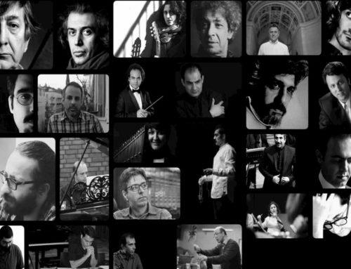 اجرای قطعات آهنگسازان ایرانی برای فلوت در آمریکا