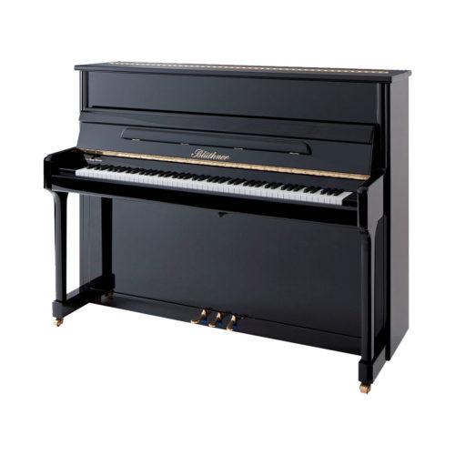 پیانو آکوستیک دیواری Bluthner مدل C