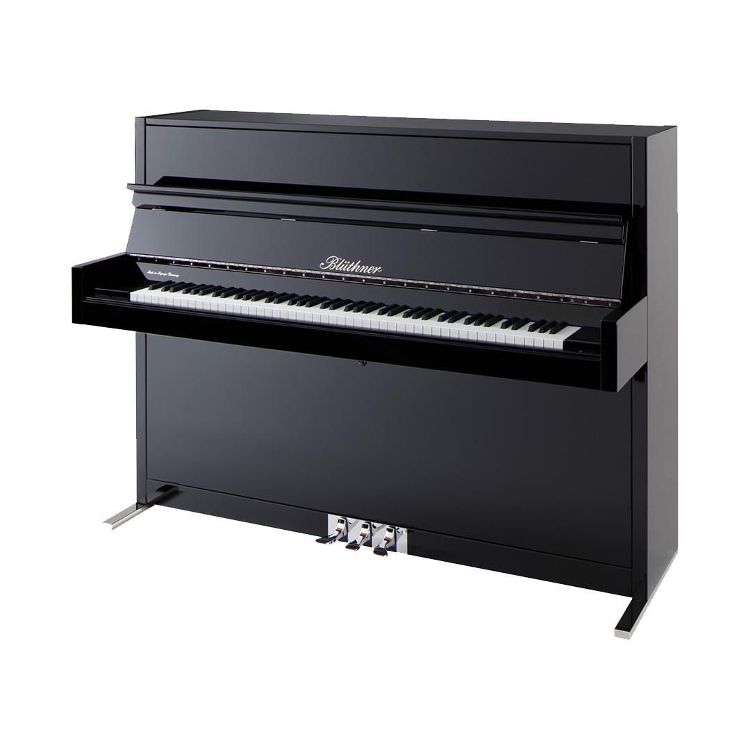 پیانو آکوستیک دیواری Bluthner مدل D