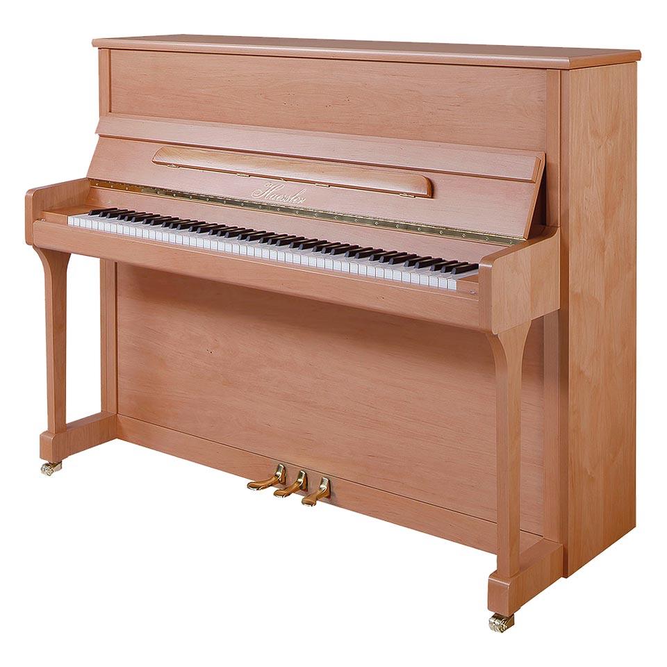 پیانو آکوستیک دیواری Haessler مدل H118