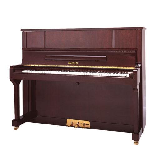 پیانو آکوستیک دیواری Hailun مدل HL123-A