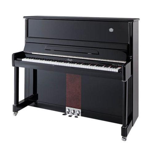 پیانو آکوستیک دیواری Irmler مدل Monique