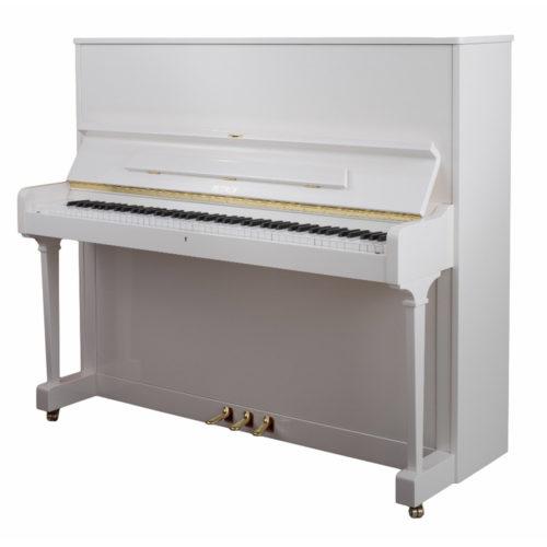 پیانو آکوستیک دیواری Petrof مدل P 125 F1