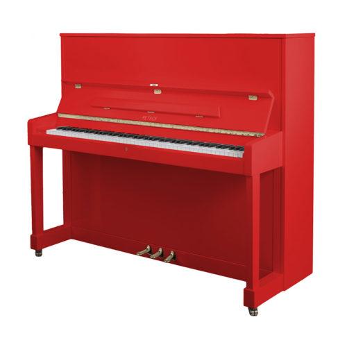 پیانو آکوستیک دیواری Petrof مدل P 125 M1