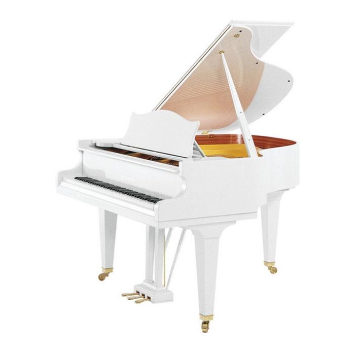 پیانو آکوستیک گرند Petrof مدل P 159 Bora